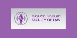 Masaryk University Faculty of Law