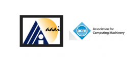 AAAI and ACM