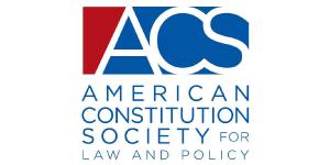 CFP Deadline: ACS 6th Annual Constitutional Law Scholars Forum