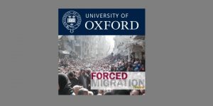 "CFP: Forced Migration Review ""Recognizing Refugees"""
