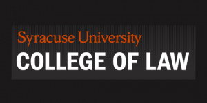 Online Learning and Legal Education Symposium - Syracuse, NY