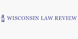 Wisconsin Law Review