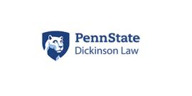 penn state law school logo