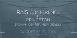 rais conference logo