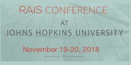 RAIS Conference - 11th