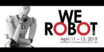 we robot 2019 banner
