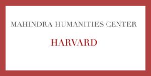 Application Deadline: Post-Doc Fellowship - Migration and Humanities - Cambridge, MA