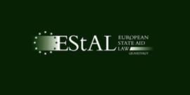 European State Aid Law Quarterly