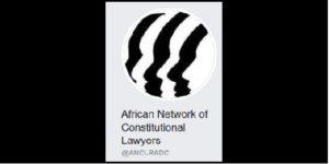 Constitutionalism in Africa @ U. Nairobi