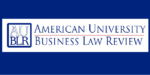 American University Business Law Review (AUBLR)