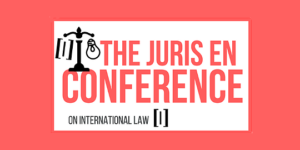 Juris En Conference on International Law - Lucknow, India