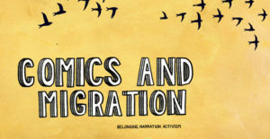 Comics, Migration, Minorities @ University of Turku, Finland