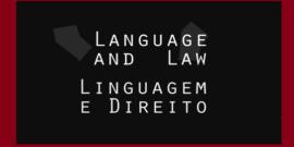 Logo Language and Law