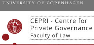Private Governance & Digital Platforms @ University of Copenhagen