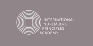 Nuremberg Forum 2021 - Online Conference